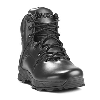 "Rocky Elements of Service 6"" Side-Zip Duty Boot"