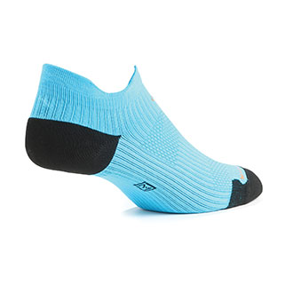 Tommie Copper Womens Athletic Compression Ankle Sock