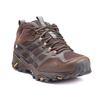 Merrell Moab FST Waterproof Boot