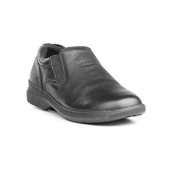 Deer Stags Ruth Women's Slip-Resistant Work Slip-On Shoe
