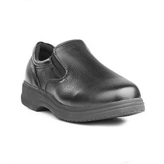 Deer Stags Manager Slip-Resistant Work Shoe
