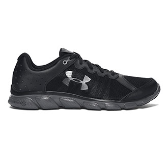 Under Armour Micro G Assert 6 Running Shoe