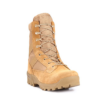 """Reebok 8"""" Spearhead Lace Up Boot"""
