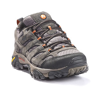 Merrell Moab 2 Waterproof Oxford