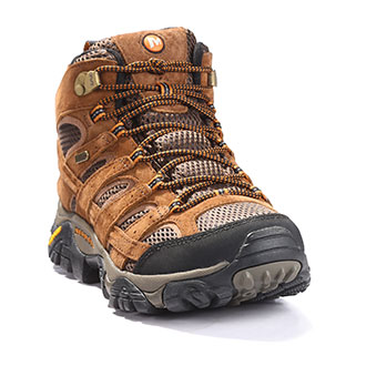 Merrell Moab 2 Mid Waterproof Quarterboot