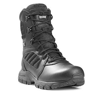 """Magnum 8"""" Response III Side Zip Waterproof Boot"""