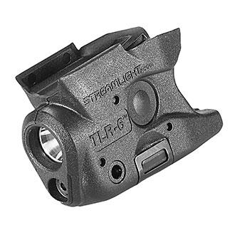 Streamlight TLR-6 Gun Mounted Tactical Light Combo Pack
