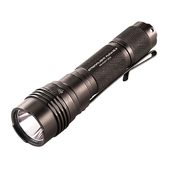 Streamlight ProTac HL-X Dual-Fuel High-lumen Tactical Light