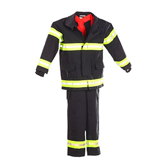 Aeromax Inc. Jr. Firefighter Suit