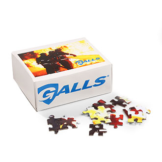 Galls Public Safety Puzzles