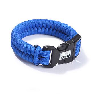 Sgt. Knots Paracord Bracelet