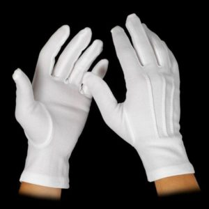 George Glove Co. Regulation Style Parade Gloves