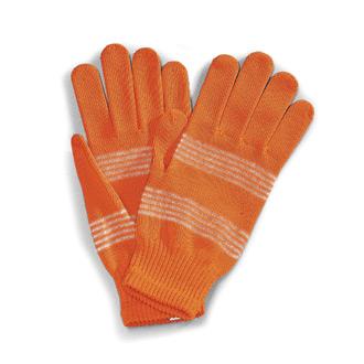 Galls Reflective Safety Gloves
