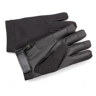 Galls Neoprene Gloves with KEVLAR
