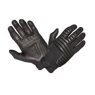Hatch Fire-Resistant Mechanic's Gloves with Nomex