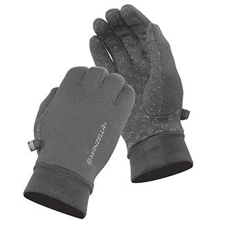 Manzella Power Stretch TouchTip Gloves