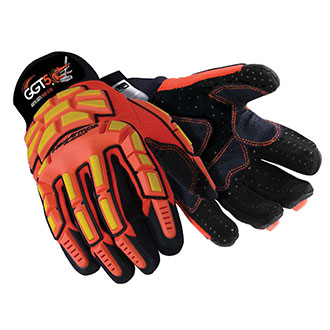 HexArmor GGT5 Extrication Glove