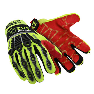 HexArmor EXT Rescue 4012 Extrication Gloves