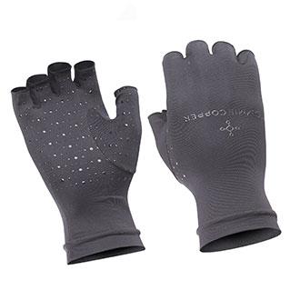 Tommie Copper Fingerless Gloves