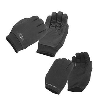 Damascus All Weather Gloves Combo Pack