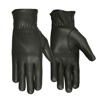 Precinct One Women's Waterproof Deerskin Seamless Glove