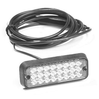 Code 3 SD-24 LED Light