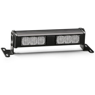 Code 3 XT3 Two-Head LED Interior/Exterior Lightheads