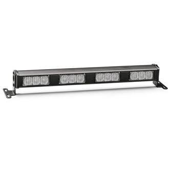Code 3 XT3 Four-Head LED Interior/Exterior Lightheads