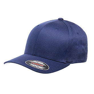 Flexfit 6 Panel Lo Profile Fitted Cap