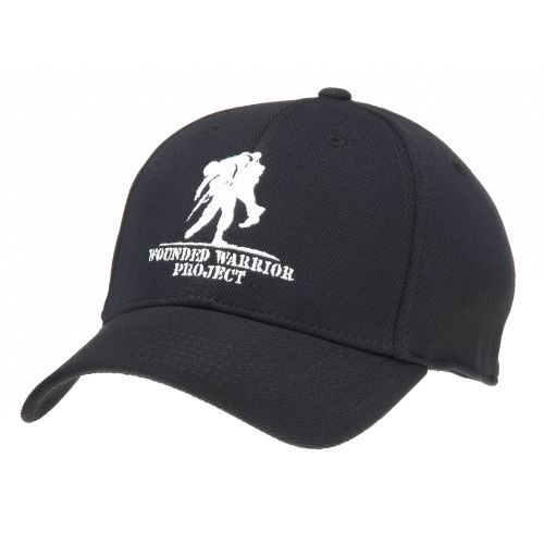 Under Armour WWP Stretch Fit Cap