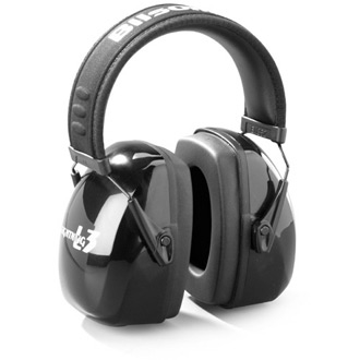 Howard Leight Leightning Muff Hearing Protector