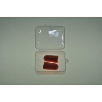 Pro Ears Altus Brands Pro Ears Foam Plugs, 2-pair