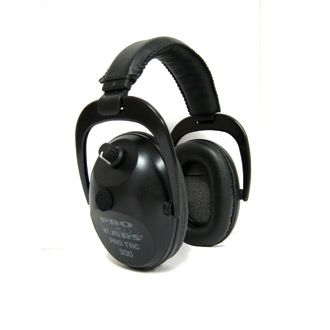 Pro Ears Pro Tac 300 Protection