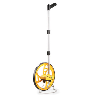 Keson Industries Kick Stand Measuring Wheel
