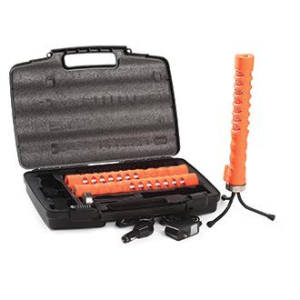 Aervoe Baton LED Safety Wand Kit (3 Pack)
