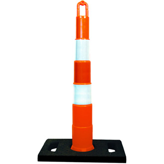 Cortina Tool and Mold Grip N Go Channelizer Cone cone only