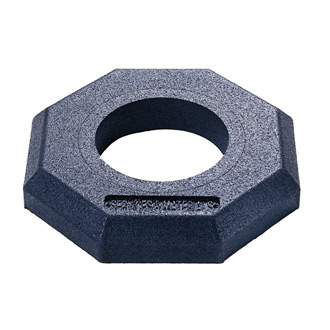 Cortina Tool and Mold Grip N Go Channelizer Base base only