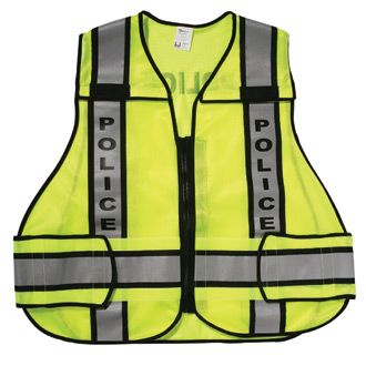 Galls Breakaway Public Safety Vest