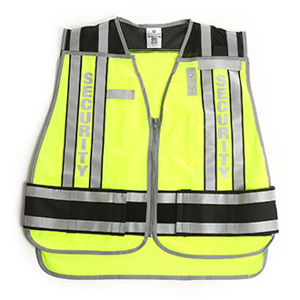 ML Kishigo PSV Pro 400 Safety Vest