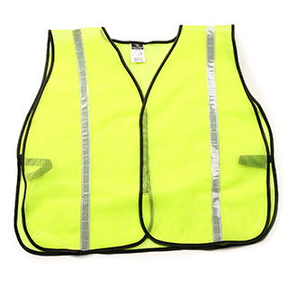 Radians Ref Mesh Traffic Vest
