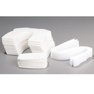 Laerdal Replacement Strap and Pads Set (5 Pack)