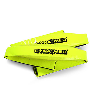Dyna Med Replacement Straps for Dyna Med Headfirst Immobiliz