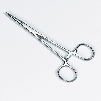 """Magnum Medical Quality Stainless Steel 5 1/2"""" Straight"""