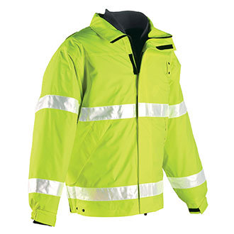 Spiewak VizGuard Duty Rain Jacket