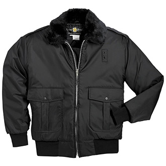 LawPro Classic Police Bomber Jacket