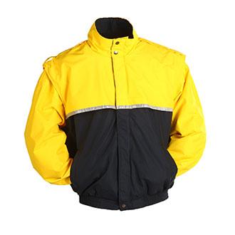 LawPro Deluxe Bike Patrol Jacket
