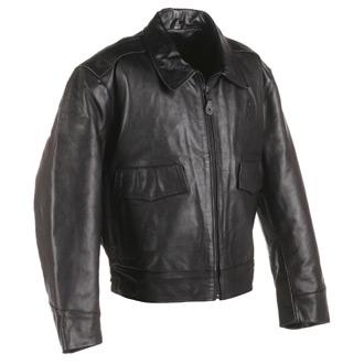 Taylor Leatherwear Indianapolis Style Police Jacket