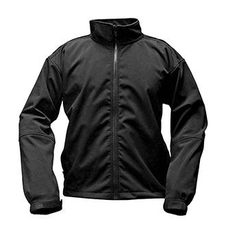Spiewak Performance Soft Jacket with Side Vent Zippers
