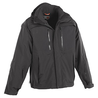 5.11 Tactical Valiant 5 in 1 Duty Jacket