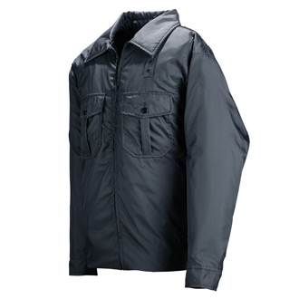 Galls Nylon Windbreaker with Removable Liner